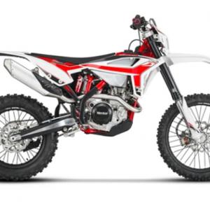 Beta 2020 RR 4T 480 Dirt Motorcycle