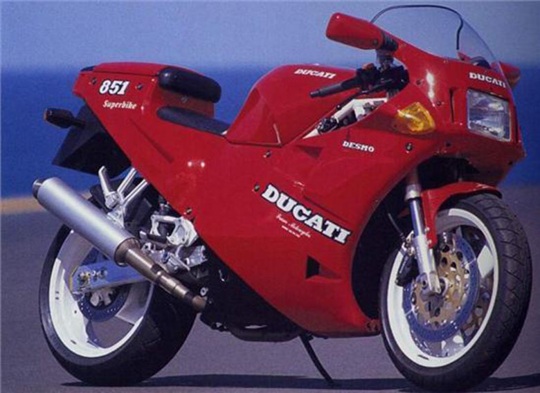Top Ten Pioneering Bikes that Changed the Motorcycle World