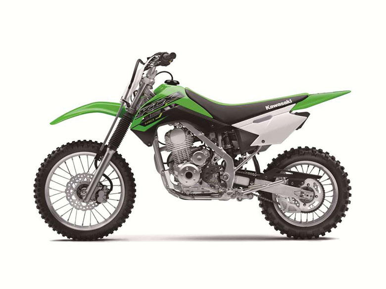 KLX140 2019 Kawasaki Off-Road Bike