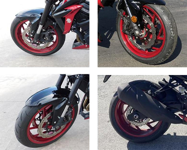 Suzuki 2020 GSX-S750Z ABS Street Motorcycle Specs