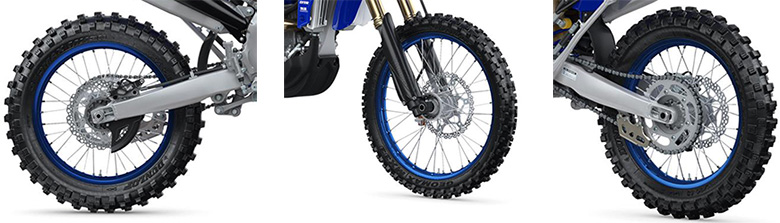 YZ450FX Yamaha 2021 Powerful Off-Road Bike Specs