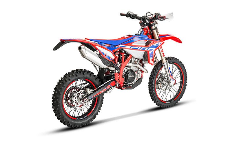 2020 Beta RR 4T 350 Racing Dirt Motorcycle