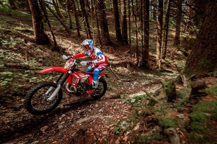 2020 Beta RR 4T 400 Dirt Bike