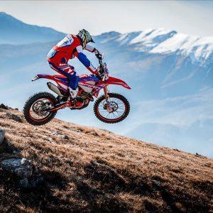 2020 Beta RR 4T 430 Racing Dirt Motorcycle