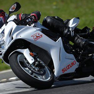2020 GSX-R600 Suzuki Sports Motorcycle