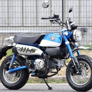 2020 Honda Monkey MiniMoto