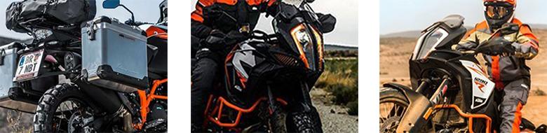2020 KTM 1290 Super Adventure R Bike Specs