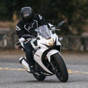 2020 Suzuki GSX250R Sports Bike
