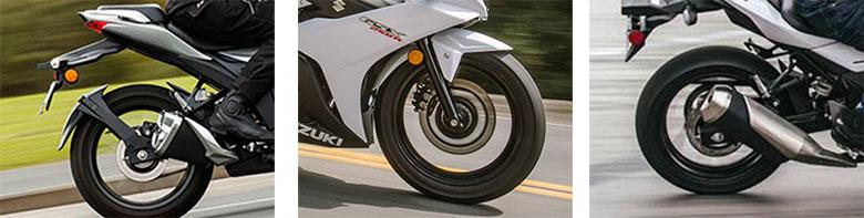 2020 Suzuki GSX250R Sports Bike Specs
