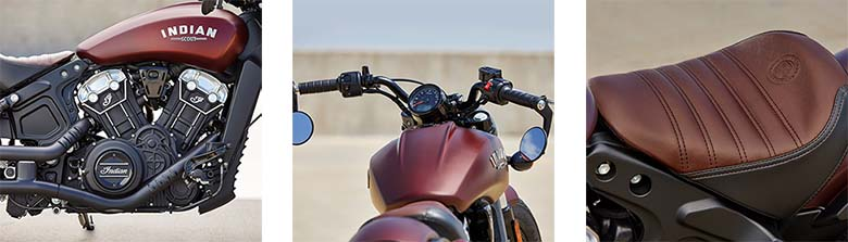 2021 Indian Scout Bobber Cruisers Specs