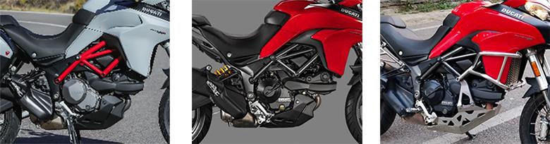 Ducati 2019 Multistrada 950 Motorcycle Specs