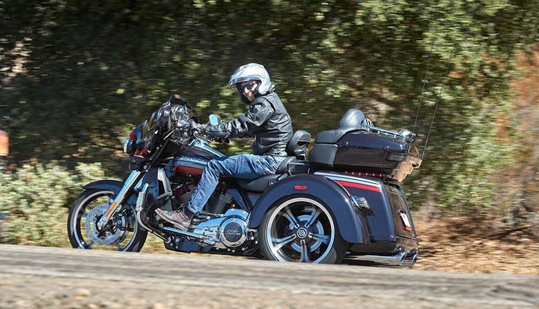 Harley-Davidson 2020 CVO Tri Glide