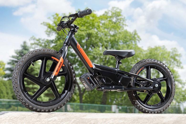 Harley-Davidson 2021 IRONe12 Electric Bike