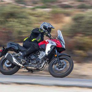 Honda 2020 CB500X ABS Adventure Motorcycle