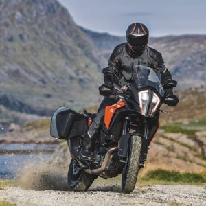 KTM 2020 1290 Super Adventure S Motorcycle