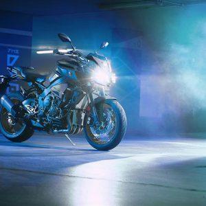 MT-10 2021 Yamaha Naked Bike