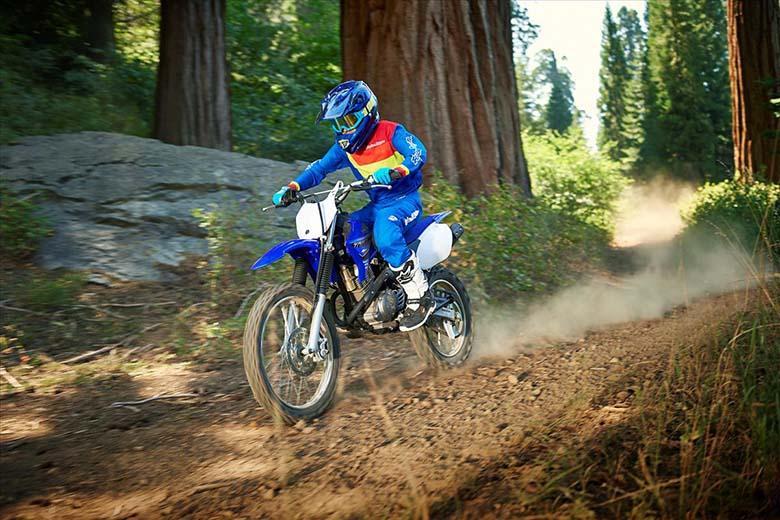 TT-R125LE Yamaha 2021 Trail Dirt Bike