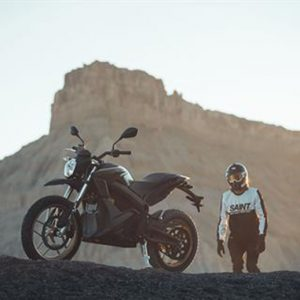 Zero 2021 DSR/BF Electric Dual Sports Bike
