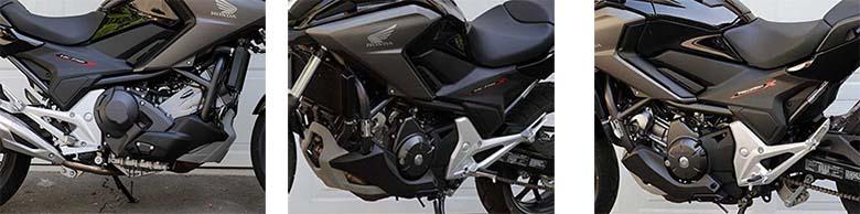 2020 NC750X DCT ABS Honda Adventure Motorcycle Specs