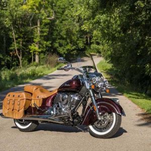 2021 Indian Chief Vintage Cruisers