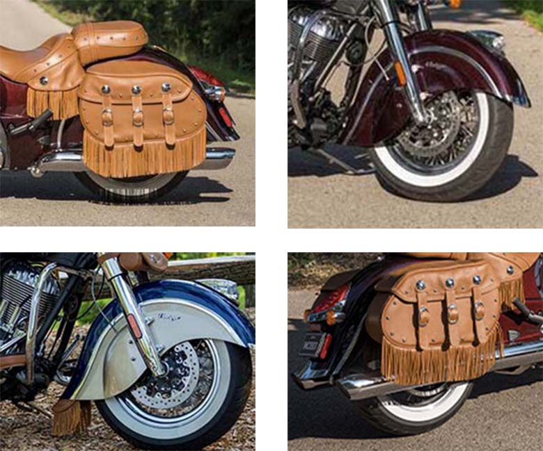 2021 Indian Chief Vintage Cruisers Specs