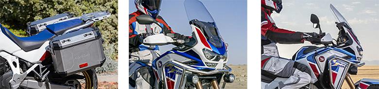 Honda 2020 Africa Twin Adventure Motorcycle Specs