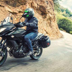 2019 Kawasaki Versys 650 ABS Sports Touring Bike