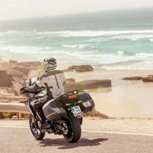 2019 Versys 1000 Kawasaki Powerful Sports Touring Bike