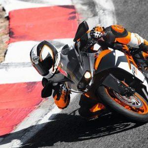 2020 KTM RC390 Super Sports Bike