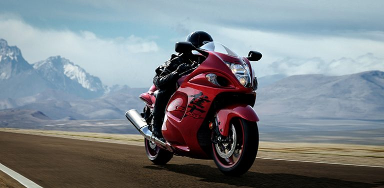 2020 Suzuki Hayabusa Sports Bike Review Specs Price