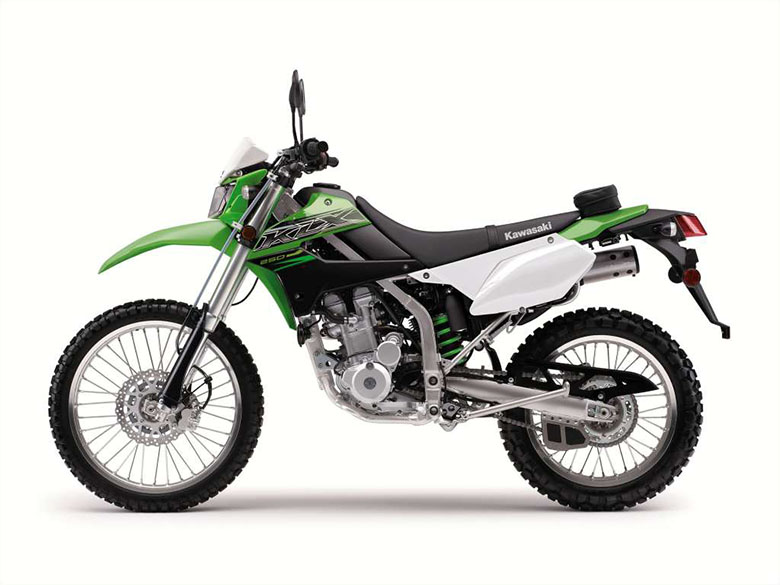 KLX250S 2019 Kawasaki Dual Purpose Bike