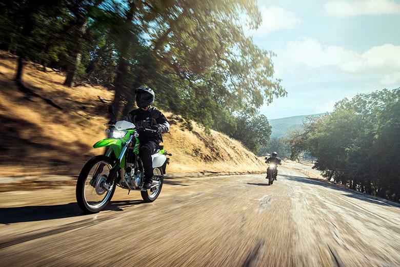 Kawasaki 2019 KLX250 Dual Purpose Motorcycle