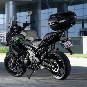 Kawasaki 2019 Versys 650 LT ABS Sports Touring Motorcycle