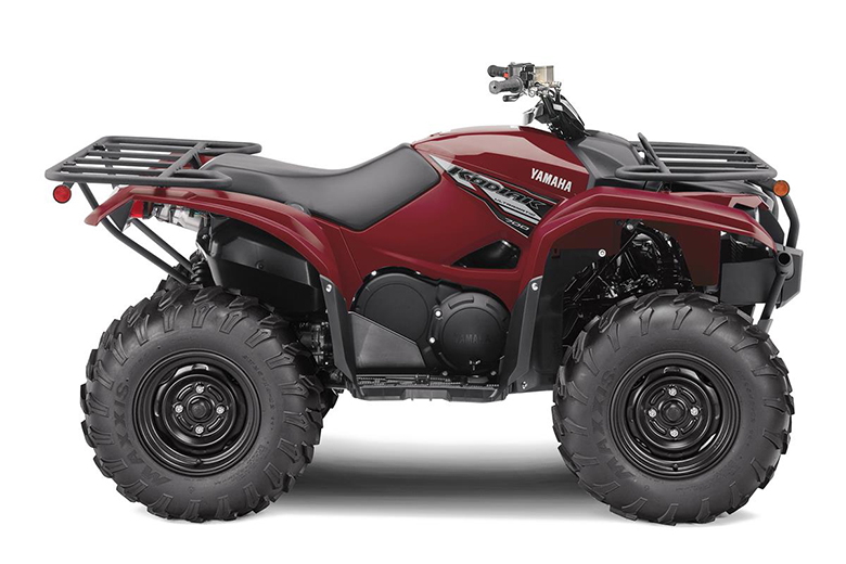 Kodiak 700 2021 Yamaha Utility ATV