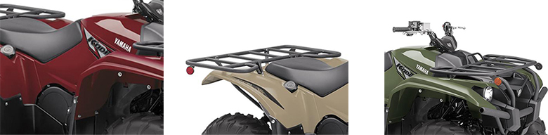 Kodiak 700 2021 Yamaha Utility ATV Specs