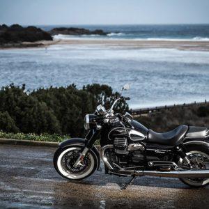 Moto Guzzi Eldorado 2020 Custom Bike