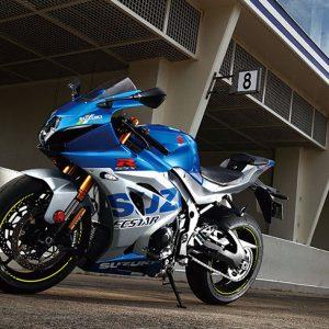 Suzuki 2020 GSX-R1000R Sports Motorcycle