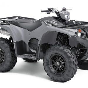 Yamaha 2021 Kodiak 450 EPS SE Utility Quad Bike