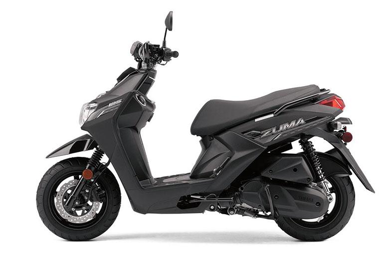 Zuma 125 2021 Yamaha Scooter